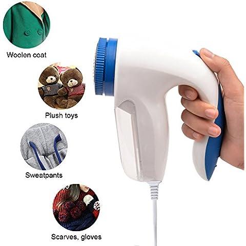 CkeyiN ® Elettrico Levapelucchi Fluff Lint Remover Shaver Abbigliamento Fuzz Tessuto Rasoio