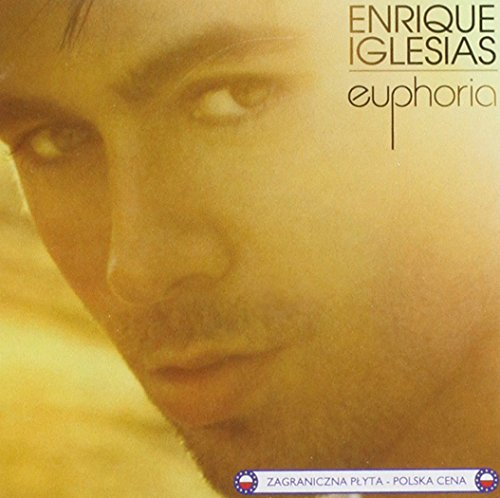 EUPHORIA - IGLESIAS. ENRIQUE