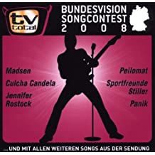 Bundesvision Songcontest 2008