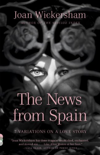The News From Spain (Vintage Contemporaries)