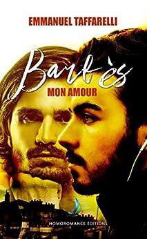 Barbès mon amour | Roman gay, livre gay par [Taffarelli, Emmanuel]