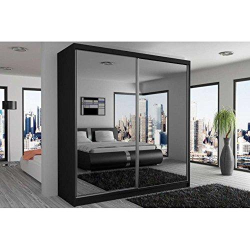 justhome-mirror-i-armario-tamao-218-133-60-cm-color-negro-espejo