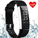 Best Exercise Trackers - Fitness Tracker ,HUSAN Activity Tracker Watch With Heart Review