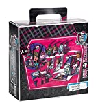 Party-Koffer New Monster High mit 56 Teilen