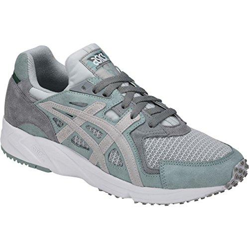 Asics Herren Gel-DS Trainer OG Sneaker Grau (Glacier Grey/glacier Grey 9696)