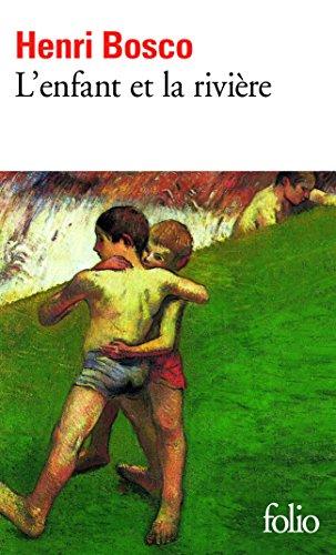 L'enfant et la rivière Francais