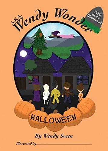 A.K.A. Wendy Wonder: Halloween