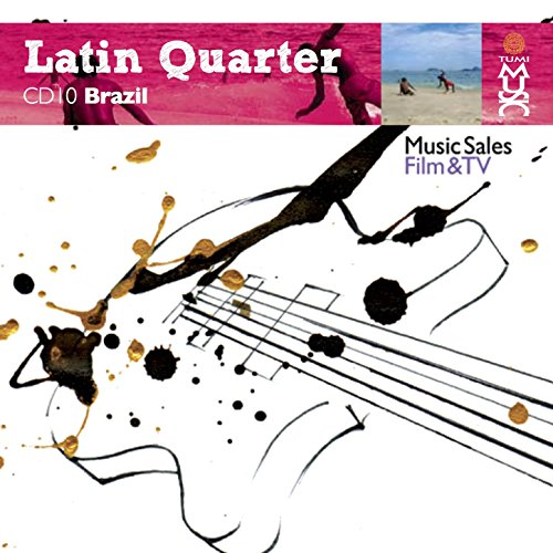 Latin quarter x brazilian hip hop funk house ska for Brazilian house music