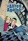 Les enquêtes d'Alfred et Agatha, Tome 08: On a volé la Joconde par Campoy