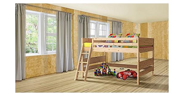 Dreier Etagenbett : Etagenbett zirbe hochbett aus zirbenholz stabile