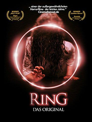 Ring - Das Original -