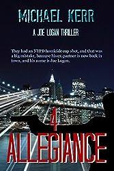 Allegiance (Joe Logan Book 4) (English Edition)