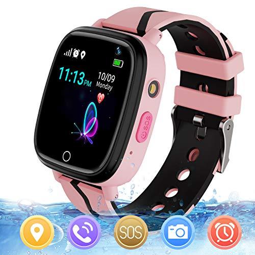 Reloj GPS Niños Smartwatch Phone - Reloj Pulsera
