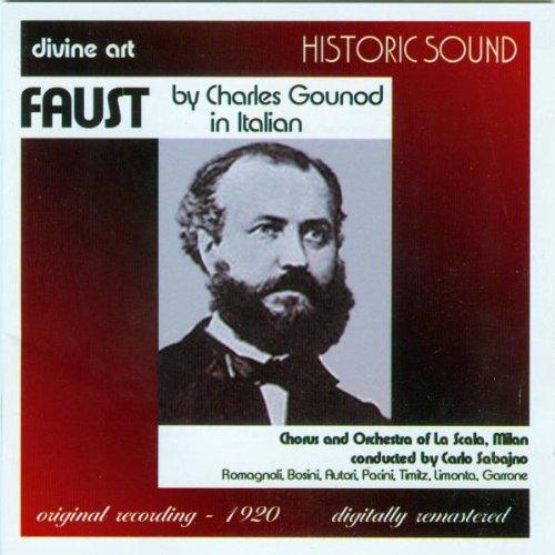 Faust [Import anglais]