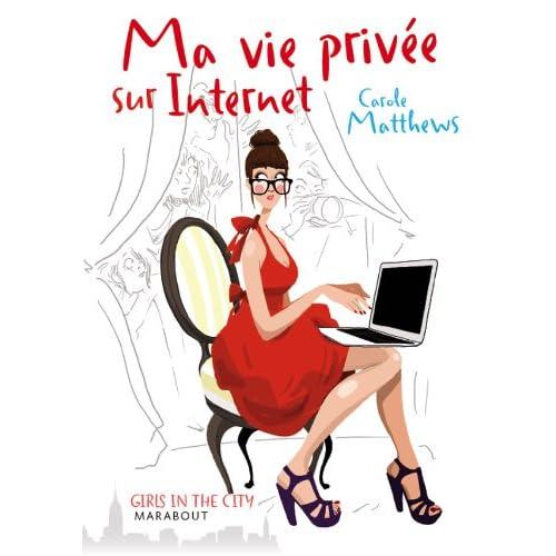 Ma vie privée sur internet