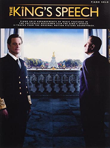 The King's Speech: Music From The Motion Picture Soundtrack PVG (Piano Solo)