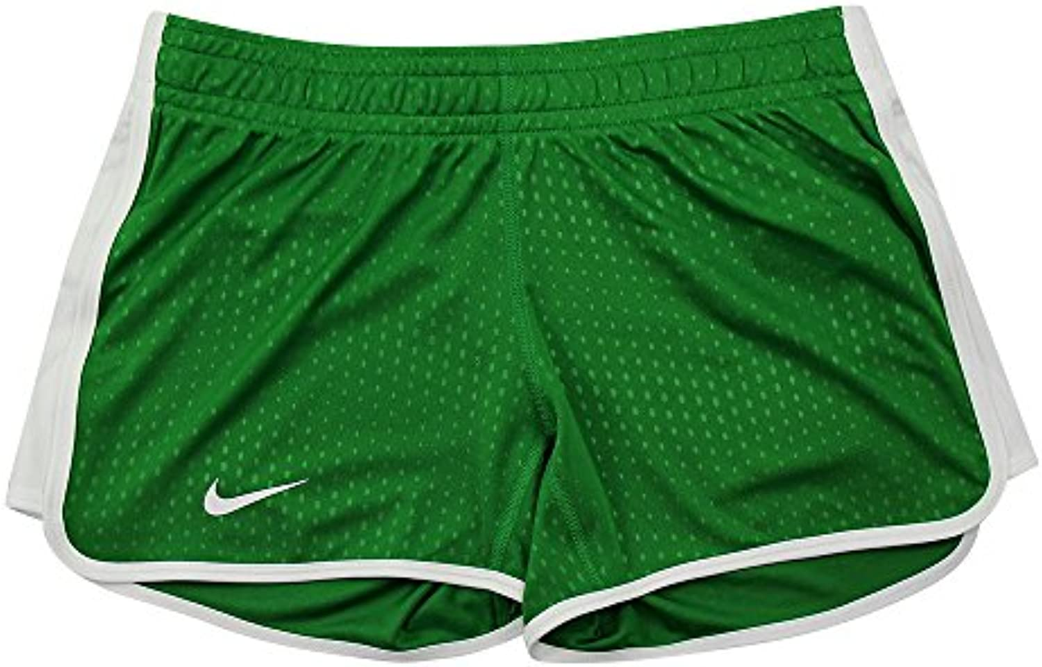 NIKE Fly Shorts 2017 X-Large Women Apple Green/White X-Large 2017 b168d9