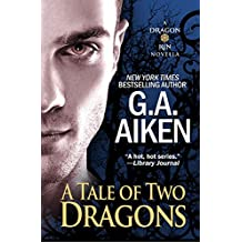 A Tale of Two Dragons (Dragon Kin series) (English Edition)