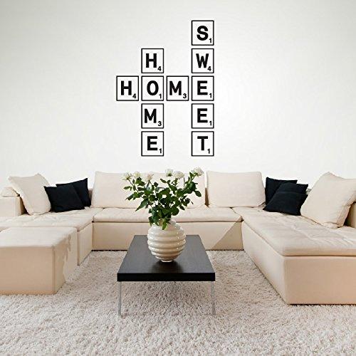 home-sweet-home-scrabble-tiles-casa-citaziones-wall-stickers-home-decor-art-stickers-disponibile-in-
