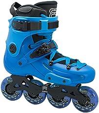 Seba FR1 80 Inline Skate 2018 Blue