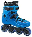 Seba FR1 80 Inline Skate 2019 Blue