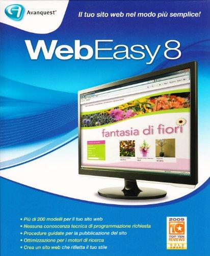 WebEasy 8 Compact