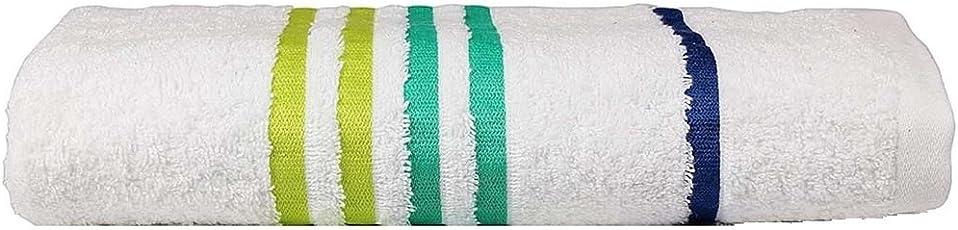 Casa Copenhagen 430 GSM Combed Cotton Eternal Bath Towel Set, 60 X 120 cm (Pack of 2)
