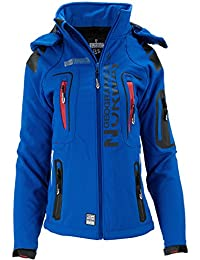 Geographical Norway - Chaqueta - Básico - Manga Larga - para niño