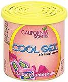 California Scents CG4-1249MC Cs Cool Gel Ambientador, 45 oz