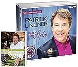 Patrick Lindner - Nur mit deiner Liebe - Mein Dankeschön - Das Beste aus 25 Jahren (4CD-Box) -