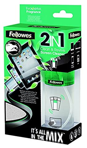 Fellowes 9922501 Screen Cleaning Kit