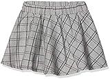 United Colors of Benetton Baby-Mädchen Rock Skirt, Gray, 68