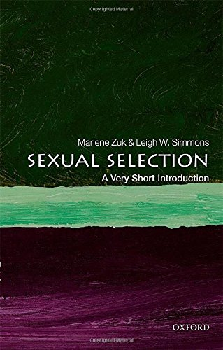 Sexual Selection: A Very Short Introduction (Very Short Introductions) por Marlene Zuk