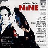 Songtexte von Maury Yeston - Nine (1992 London concert cast)