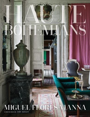 Haute Bohemians por Amy Astley