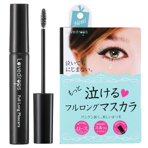 Lovedrops Full Long Mascara
