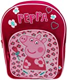 Peppa Pig Hopscotch Arch Backpack