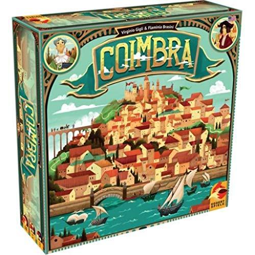 ghenos Games-Coimbra, Multicolor, cmbr