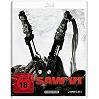 Saw VI - White Edition