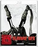 Saw VI - White Edition [Blu-ray]