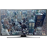 Samsung Series 6 JU6500 65-Inch Widescreen Ultra HD Smart Curved LED Television with Freeview HD