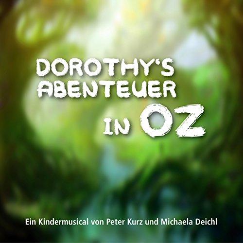 Dorothy's Abenteuer in Oz: Lass die roten Schuhe an