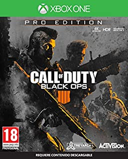 Call Of Duty: Black Ops 4 - Pro Edition (B07FGT7GKM) | Amazon price tracker / tracking, Amazon price history charts, Amazon price watches, Amazon price drop alerts