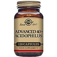 ADVANCED ACIDOPHILUS 40 120cap