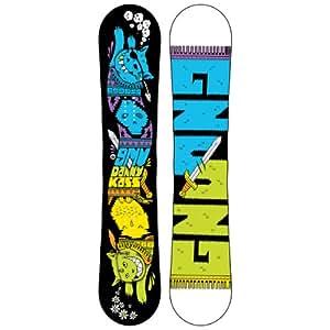 Gnu Danny Kass Mini BTX Snowboard - 135cm