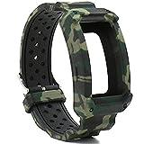 para Samsung Gear FIT2 Pro Elespoto FIT2 sm-r360 correa de silicona reloj pulsera correa de ...
