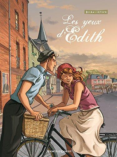 Les Yeux d'Édith - Tome 02: Calvados