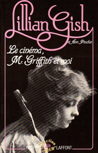 CINEMA MR GRIFFITH ET MOI