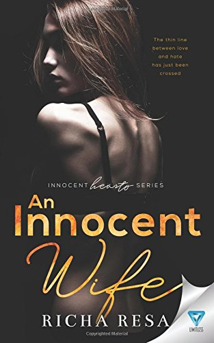 An Innocent Wife: Volume 1 (Innocent Hearts)
