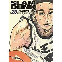 Slam Dunk Kanzenban 20